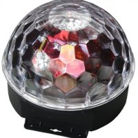 Лампа Led Сrystal Magic Ball Light